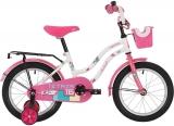 Велосипед Novatrack TETRIS 16