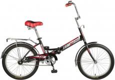 Велосипед Novatrack TG-20 CLASSIC 20 складной