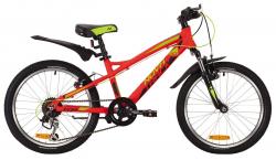Велосипед Novatrack TORNADO 20