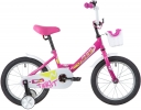 Велосипед Novatrack TWIST 16