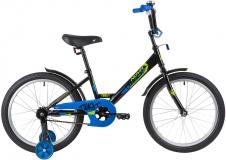 Велосипед Novatrack TWIST 20