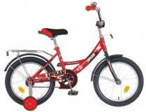 Велосипед Novatrack URBAN 18