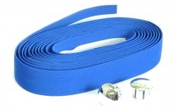 VELO,Обмотка руля VLT-004-07 синий без гелевой ленты