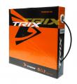 TRIX, Оплетка троса тормоза, 1 метр