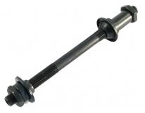 Ось задней втулки под эксцентрик KENLI KL-900, Rear: 3/8x145mm