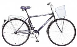 Велосипед 28 Stinger FUSION 2017 синий/черный