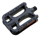 TRIX, Педали детские MX-P613S (12 mm) ось 12мм пластик 92х70mm