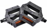 Комплект педалей FEIMIN, FP-836 пластик, черный