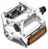 Педали Wellgo (Материал:алюминий;Цвет:Chrome) BMX B249DU (Chrome)