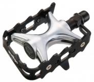 Педали Wellgo (Материал:алюминий/сталь) MTB LU-946