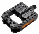 Педали Wellgo складные (Материал:пластик/сталь) F178DU