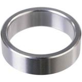 Проставочное кольцо MD-AT-01 серебро, 10 мм