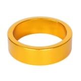 Проставочное кольцо MD-AT-01 золотое, 10 мм