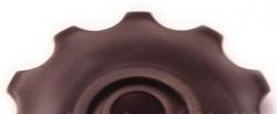 POWER, Ролик нижний для заднего переключателя, черный model C, 11T