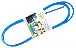 Vinca Sport, Рубашка троса переключения, D=4 VSC 4 blue, синяя, 2м