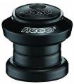 """Рулевая колонка NECO не резьбовая,комплект,(Размер:1""""*30*27мм;Материал:сталь)инд.упак. H626"""