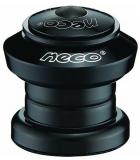 """NECO, Рулевая колонка безрезьбовая ,комплект,(Размер:1-1/8""""*34*30мм;Материал:сталь)инд.упак. H846"""