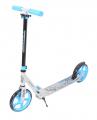Vinca Sport, Самокат VSP 10 WINGS, колеса 200мм, алюм/сталь, ABEC 9
