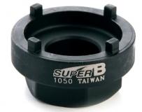 Съемник трещетки ВМХ, Super-B 1050