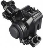 Каллипер механический Shimano, BR-M375, черн, post mount