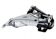 Shimano, Передний переключатель FD-TY700, унив. тяга, хомут на 34,9 мм, 42T