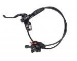 Shimano, Тормоза гидравлические BR-MT200, черные передние, 800 мм