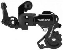 Задний переключатель Shimano Tourney RD-FT35 SS под болт
