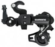 Задний переключатель Shimano Tourney RD-FT35 SS на ось