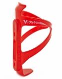 Флягодержатель пластиковый Vinca Sport, НС 13 red