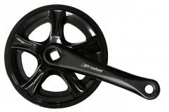 Prowheel, Система PRO-Q38P-1, 38T, 152 мм, черная