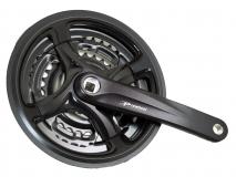 Prowheel, Система TY-SM03 28/38/48 170мм, под квадрат