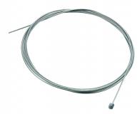 Трос переключателя скоростей TRIX сталь, 1,2 x 2000 мм