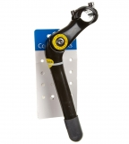 STG, Вынос руля, RA-038 80 мм, 25,4 мм, цвет черный
