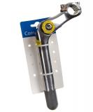 STG, Вынос руля, RA-038 80 мм, 25,4 мм, цвет серебро