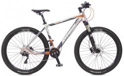 Велосипед 27,5 Stinger ALTUM 2017 серый