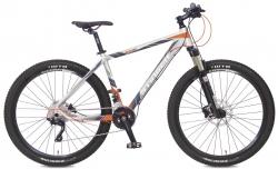 Велосипед 29 Stinger ALTUM 2017 серый