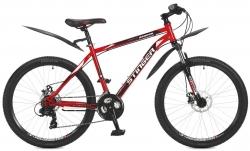 Велосипед 26 Stinger ARAGON 2017 18рост белый
