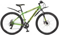 Велосипед 29 Stinger ARAGON 2017 20рост черный