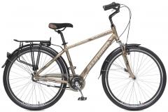 Велосипед 28 Stinger BLAZER 2017 бежевый