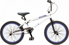 Stinger BMX Graffiti 20