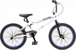 Велосипед Stinger BMX Graffiti 20