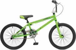 Велосипед Stinger BMX Shift 20