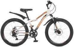 Велосипед Stinger BOXXER D 24