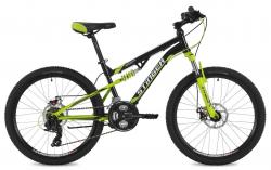 Велосипед Stinger DISCOVERY D 24