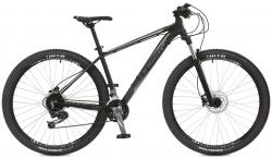 Велосипед 29 Stinger GENESIS HD 2017 черный матовый