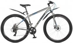 Велосипед Stinger GRAPHITE HD 29