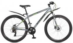 Велосипед Stinger GRAPHITE HD 27,5