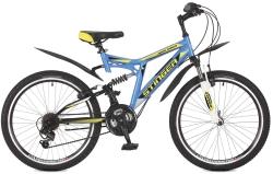 Велосипед Stinger HIGHLANDER 100V 24