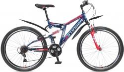 Велосипед Stinger HIGHLANDER 150V 26