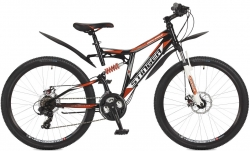 Велосипед Stinger HIGHLANDER 200D 26